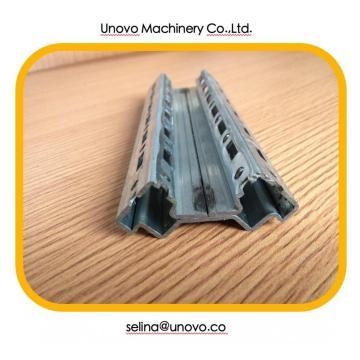 Metal Cabinet Mounting Profile