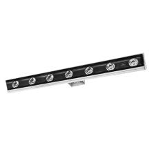 Lâmpada LED para lavagem de parede 12W para exteriores