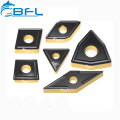 BFL Turning Inserts Lathe Tools Milling Cutter CNC