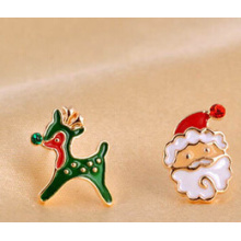 Christmas Jewelry/Christmas Earring/Christmas Father (XER13363)