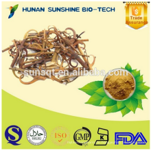 Hoher Reinheitsgrad Cat Claw Root Extract auch als Uncaria Tomentosa Extract bezeichnet