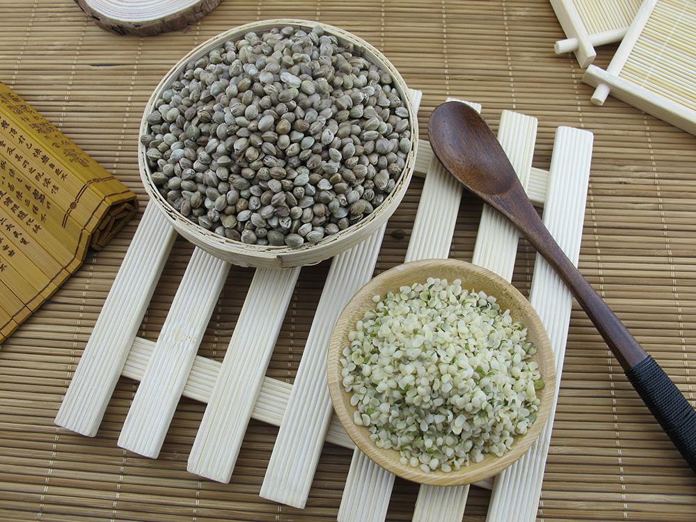 Hemp Seed Lotion