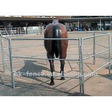 panneau portatif de yard de bétail