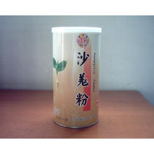 400G Dried Ginger Powder Canned