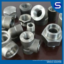 forged pipe fitting/cl3000 forged a105 pipe fittings/stainless steel forged pipes fittings