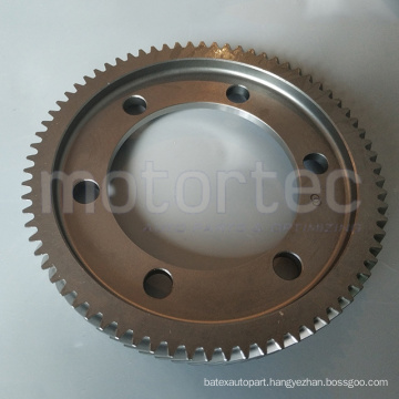 Car Final Drive Ring Gear for BYD , 5T-09-1701311