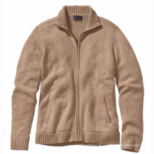 15PKCAS27 2015 Männer trendy 100% Wolle Pullover