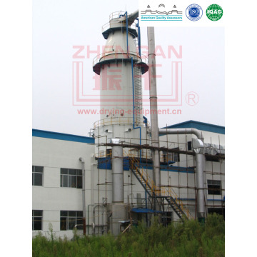 Pressure Type Spray Dryer Ypg Series Drying Equipment