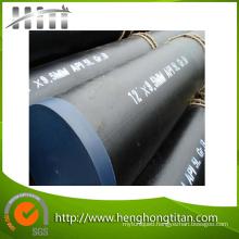 BS1139 & En39 Scaffolding Use ERW Black Carbon Steel Pipe/Tube