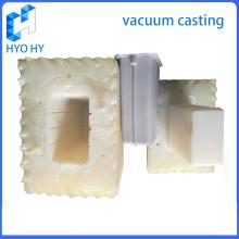 Vacuum casting silicone mold Rapid prototyping