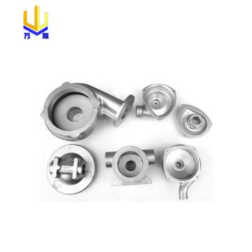 SS304 316 Pump parts Pump Case