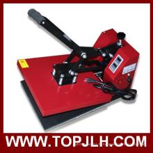 Impression par Sublimation thermique plaine haute pression Machine de presse d'écran 38 * 38cm