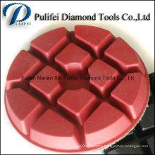 Concrete Stone Floor Abrasive Tools Wet Dry Grinding Polishing Pad