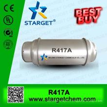 Gaz réfrigérant à haute pureté r417a au meilleur prix