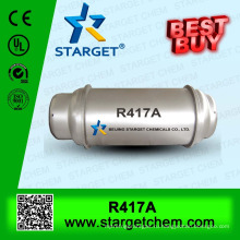 Хладагент R417a с высокой степенью чистоты по лучшей цене
