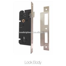 De Buena Calidad Cerradura interior de las puertas del oscilación, cerraduras para las puertas