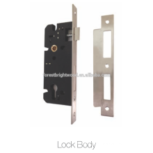Good Quality Interior Swing Doors Lockset, Locks for Doors