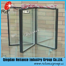 Low E Insulated Glass/Sealed/Insulating Glass 9A/12A/14A/16A
