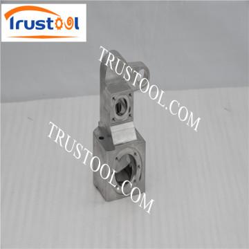 Parts of CNC Milling Machine Machinery Parts