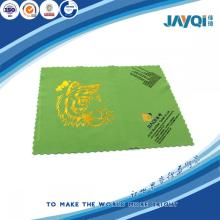 100%Polyester Goggle Wiping Cloth for Promotion