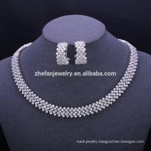 China manufacturer jewelry set box Factory
