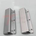 Pieza de maquinaria de alta resistencia estampado de metal estampado de metal