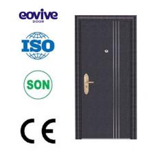 Porte en métal haute qualité conception maître