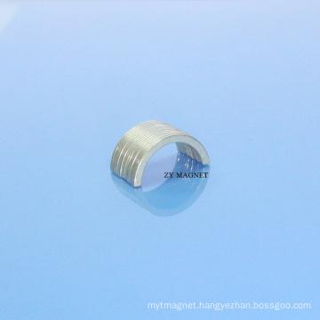 High Quality NdFeB Neodymium Permanent Magnet for Perfume Bottles