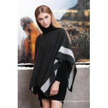 Bufanda hecha punto barata de la calidad 2016