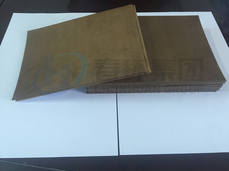 Chemical Activated PTFE  Etching Sheet