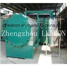 High Efficiency Different Type Wood Charcoal Carbonization Furnace