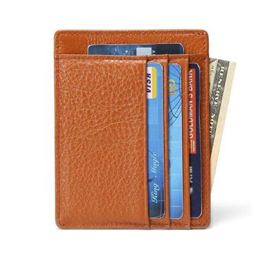 Защитная сумка для кредитных карт Rfid