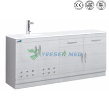 Yszh05 Hospital Combination Cabinet Medical Furniture