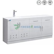 Yszh05 Hospital Combination Cabinet Medical Furniture