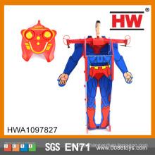 Летающий человек игрушка RC Extreme Hero