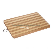 Pure Natural Bamboo Chopping Board for Kitchenware Household