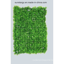 PE Cocktail Turf Artificial Plant for Home Decoration with SGS Certificate (50665)