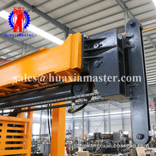 New Condition and Diesel Power Type truck Multi-purpose drilling/Pneumatic water drill rig/hydraulic rotary drill rig