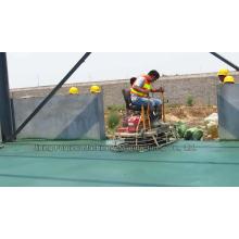 Machine de truelle de puissance concrète de commande facile d'entraînement FMG-S30