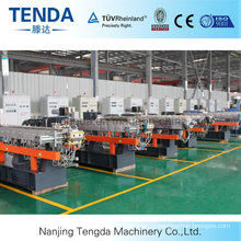 Pipe/Profile/Pelleuzing Recycled Plastic Machine From Tengda