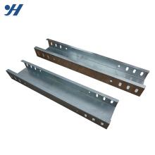 Plateau en acier inoxydable de matériau de construction de prix favorable