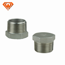 stainless steel cap steel pipe fittings dimensions