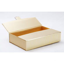 Laminated Cardboard Garment Packaging Gift Box