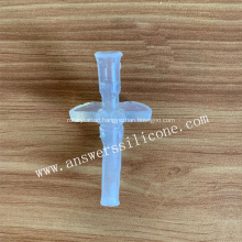 Customized Food Grade Silicone Straw for Baby Bottles