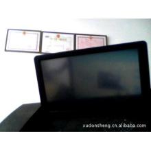 Boîtier en plastique pour ordinateur portable (Suplier de produits en plastique)