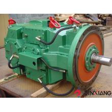 Scraper conveyor gearbox