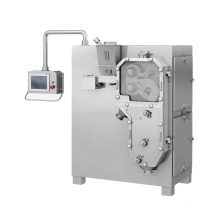 dry small roll compactor granulation machine pharmaceutical