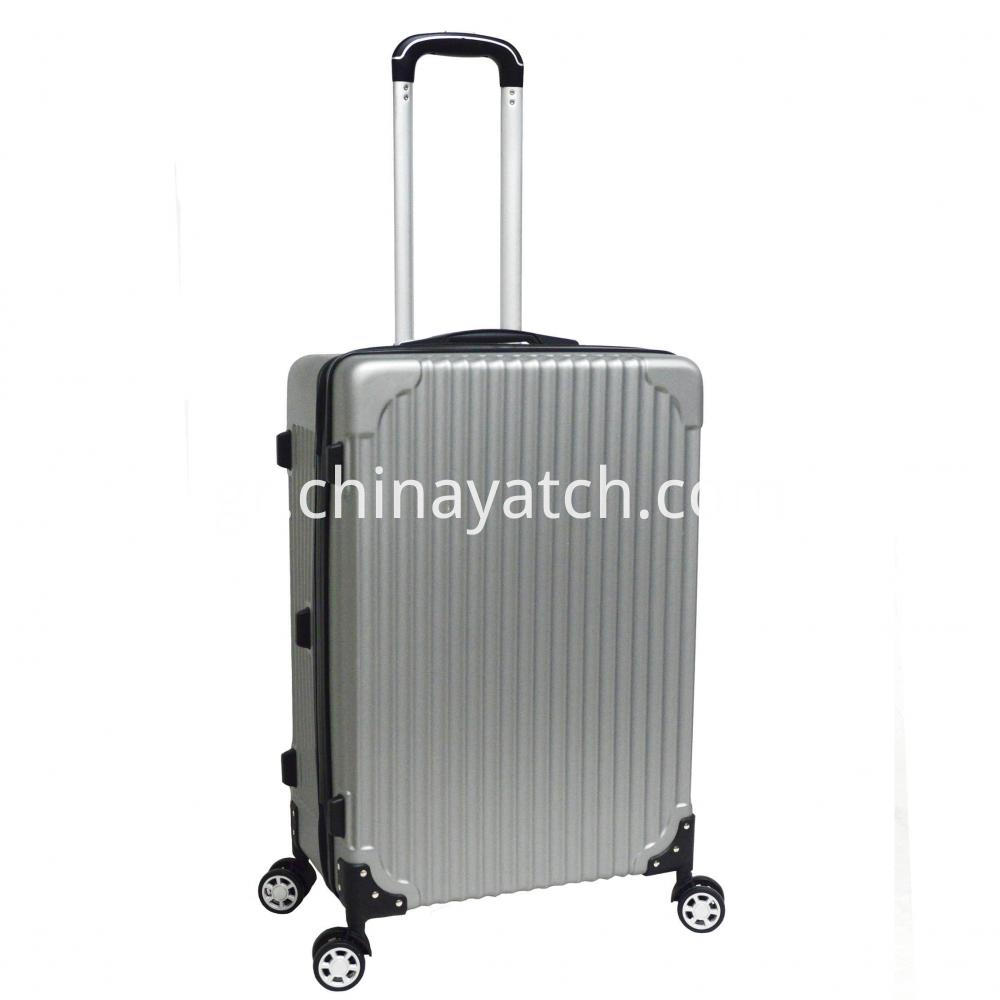 New Mould Abs Luggage Set