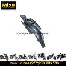 Motorrad hinten Kotflügel Innenplatte passend für Dm150