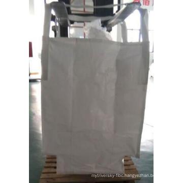 Pallet Less Big Bag for Packing Aluminium Oxide